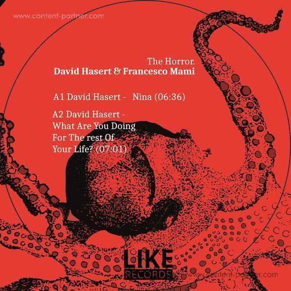 David Hasert & Francesco Mami - Nina / The Horror
