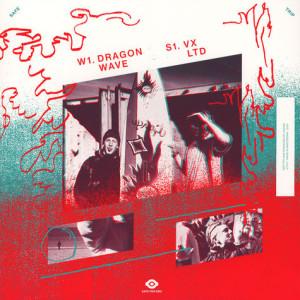 Dazion - Dragon Wave/VX LTD (Back)