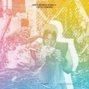 Denis Mpunga & Paul K - Remixed