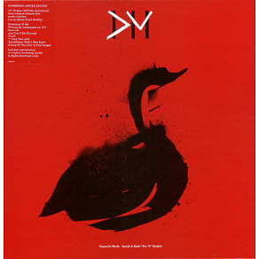 Depeche Mode - Speak & Spell-The Singles (Ltd. numbered Edition)