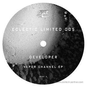 Developer - Vapor Channel EP