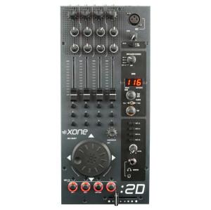 Digital Audio Controller - Xone 2D