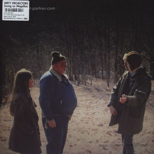 Dirty Projectors - Swing Lo Magellan (LTD LP+MP3)
