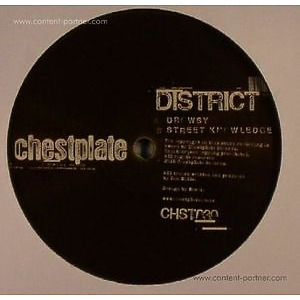 District - Drowsy