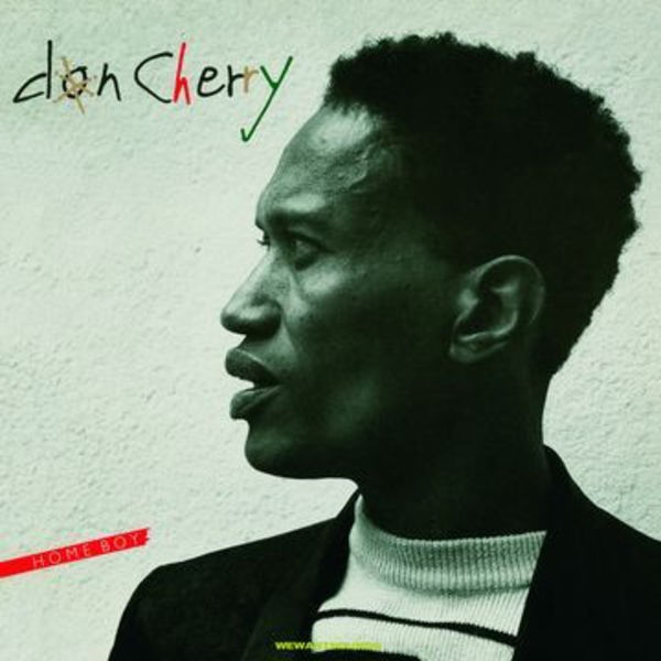 Don Cherry - Home Boy, Sister Out (2LP)