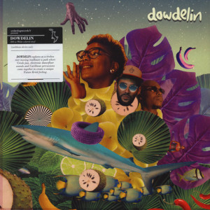 Dowdelin - Carnavaln Odyssey