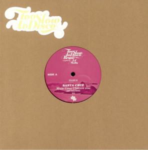 Ed Motta Presents - Too Slow To Disco Brasil Edits (Ltd. Pink 10