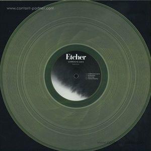 Etcher - Corrosive Days
