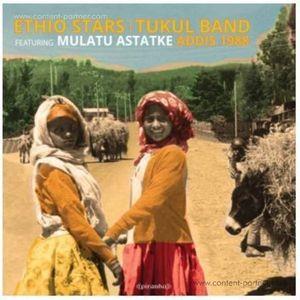 Ethio Stars / Tukul Band Feat. Mulatu Astatke - Addis 1988
