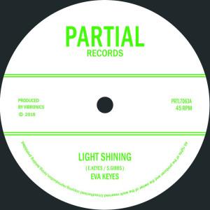 Eva Keyes / Vibronics - Light Shining