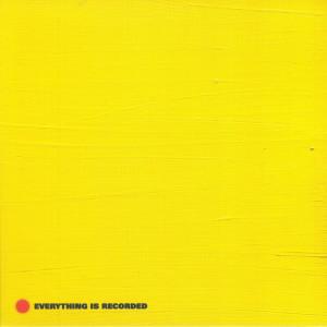 Everything Is Recorded - Everything is Recorded By Richard Russell (LP)
