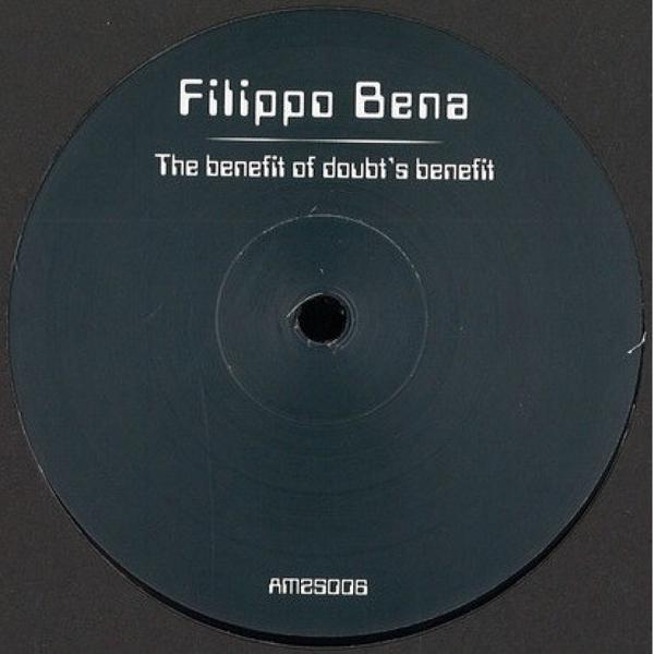Filippo Bena - The Benefit Of Doubt's Benefit