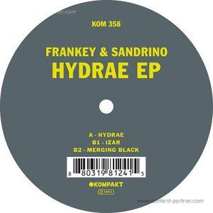 Frankey & Sandrino - Hydrae EP