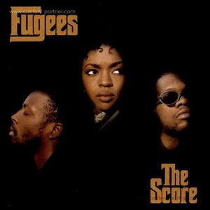 Fugees - The Score (180g 2LP repress)