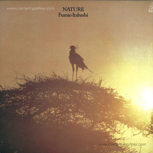 Fumio Itabashi - Nature (Vinyl Only / Ltd!)