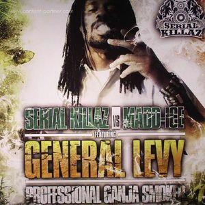 General Levy - Professional Ganja Smoker