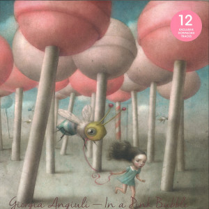 Giorgia Angiuli - In A Pink Bubble (Pink Vinyl LP)