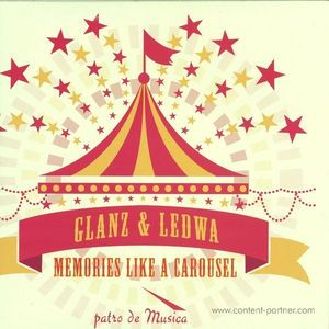 Glanz & Ledwa - Memories Like A Carousel
