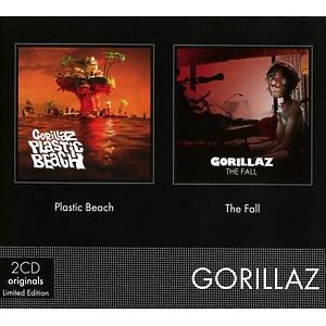 Gorillaz - Plastic Beach/The Fall