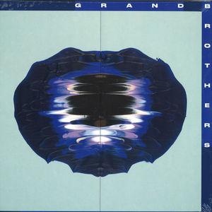 Grandbrothers - Bloodflow Remixes EP