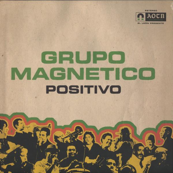 Grupo Magnetico - Positivo