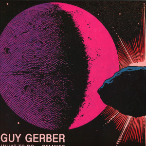 Guy Gerber - What to do Remixes (inc. &ME / DJ Jes Remixes)