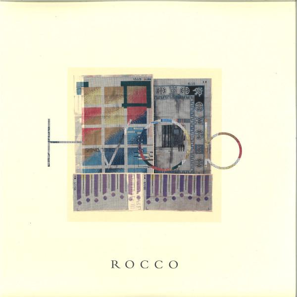 HVOB - Rocco (2LP)