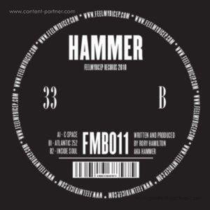 Hammer - C-Space