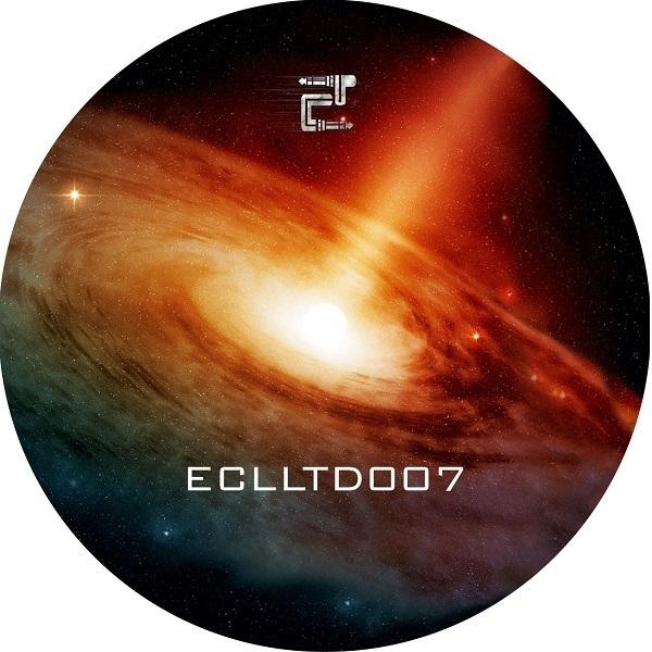 Hans Bouffmyhre - Colonised Ep (incl. Leghau Remix)