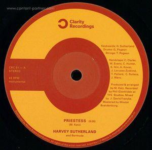 Harvey Sutherland & Bermuda - Priestess / Bravado