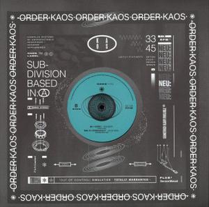 Hector Oaks / Sugar / Binny / Dj Disrespect - And Chaos Was Created [printed sleeve]