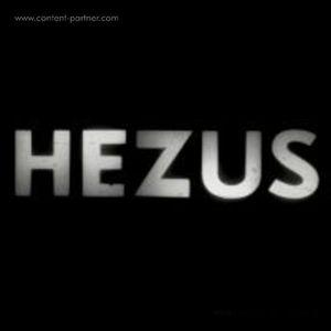Hezus - H+r Mixtape (cassette)
