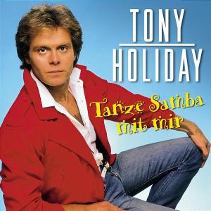Holiday,Tony - Tanze Samba Mit Mir