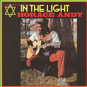 Horace Andy - In The Light (Original Artwork Edition)