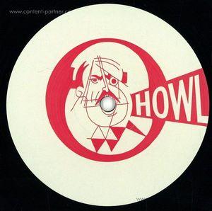 Howl Ensemble - Howl003 (Vinyl Only)