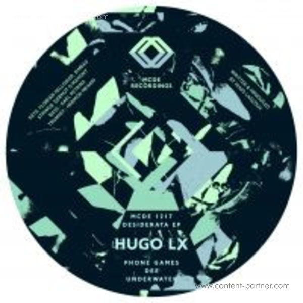 Hugo LX - Desiderata EP