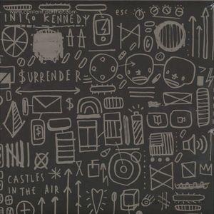 Inigo Kennedy - Surrender / Castles In The Air