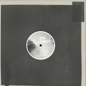 Inigo Kennedy - Trajectory (Back)