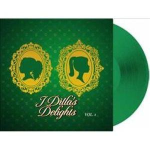 J Dilla - J Dilla's Delights V.1