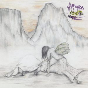 J Mascis - Elastic Days (Ltd. Col. Vinyl Loser Edition)