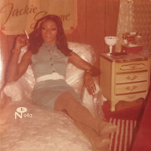 Jackie Shane - Any Other Way (Ltd. Deluxe 2LP)
