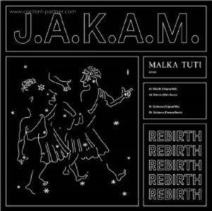 J.a.k.a.m. - Rebirth