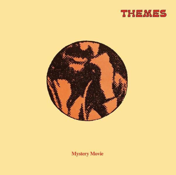 James Clarke - Mystery Movie LP (180g Reissue)