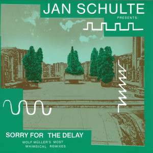 Jan Schulte Presents Sorry for the Delay: - Wolf Müller's Most Whimsical Remixes