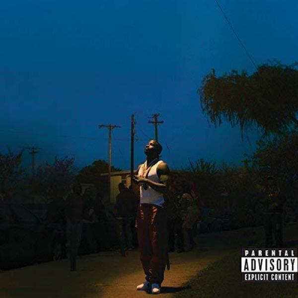 Jay Rock - Redemption (LP)