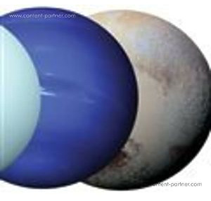 Jeff Mills - Planets