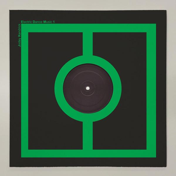 Jodey Kendrick - EDM vol.1