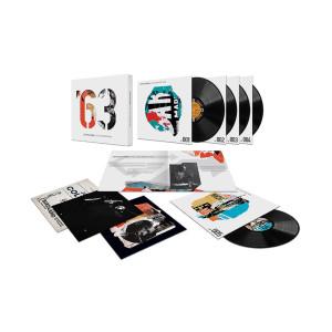 John Coltrane - 1963: New Directions (Ltd. Ed. 5LP Boxset)