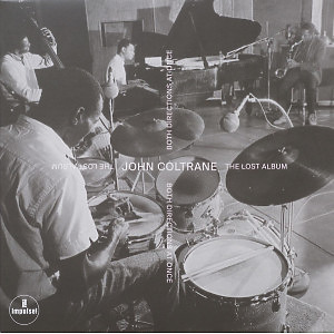 John Coltrane - Both Directions At Once - The Lost Album (LP)