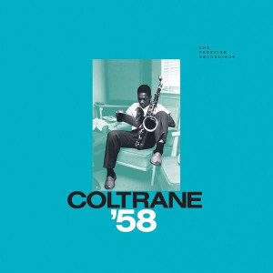 John Coltrane - Coltrane '58: The Prestige Recordings (LP Box)